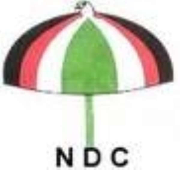 NDC seeks divine intervention for Congress